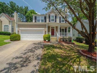 8613 Swarthmore Drive  Raleigh, NC MLS# 2330274