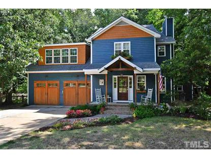 417 Hidden Cellars Drive  Holly Springs, NC MLS# 2330290