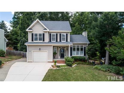 1321 Wellwater Court  Raleigh, NC MLS# 2330369