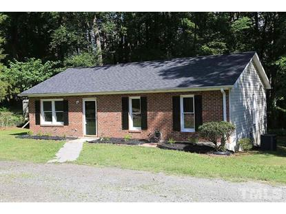 310 S Mineral Springs Road  Durham, NC MLS# 2330379