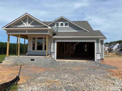 14 Stone Bridge Crossing  Chapel Hill, NC MLS# 2330390