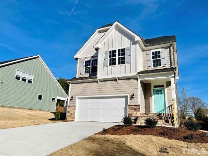 129 Buddy Court  Garner, NC MLS# 2330396