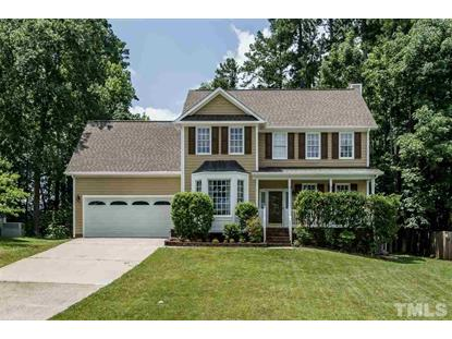 211 Lost Tree Lane  Cary, NC MLS# 2330401