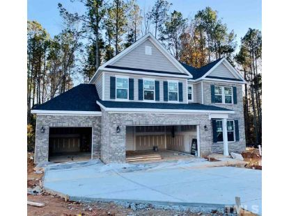 65 Maximus Circle  Garner, NC MLS# 2330408
