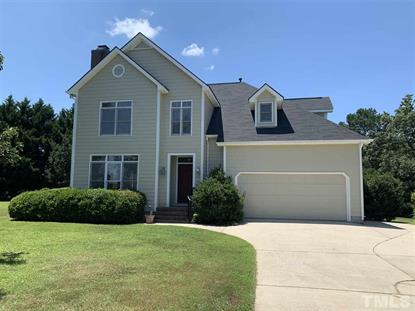 4336 South Mountain Drive  Raleigh, NC MLS# 2330415