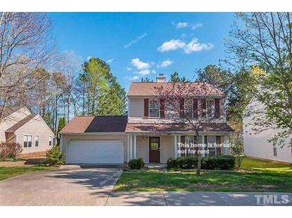 120 Leacroft Way  Durham, NC MLS# 2330425