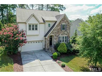 137 Gathering Place  Durham, NC MLS# 2330436