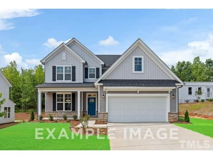 244 Beverly Place  Four Oaks, NC MLS# 2330450