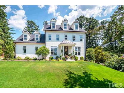 817 Richmond Street  Raleigh, NC MLS# 2330485