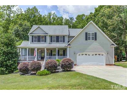 198 Durwood Drive  Raleigh, NC MLS# 2330488