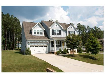 9000 Sandstone Way  Wake Forest, NC MLS# 2330489
