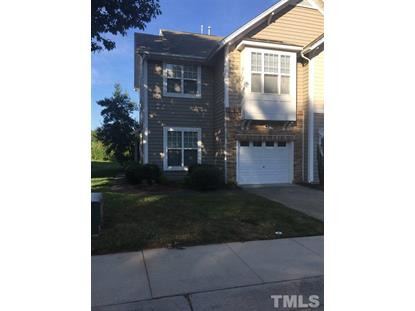 12834 Tee Time Way  Raleigh, NC MLS# 2330520
