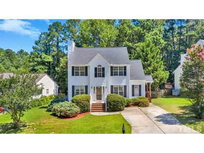 13 Ringwood Court  Durham, NC MLS# 2330528