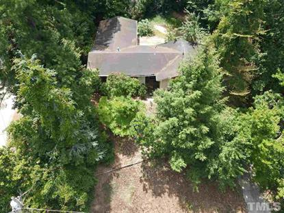 2101 Hillock Drive  Raleigh, NC MLS# 2330546