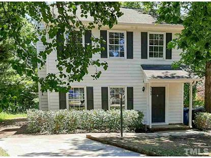 3733 E Phillips Way  Durham, NC MLS# 2330550