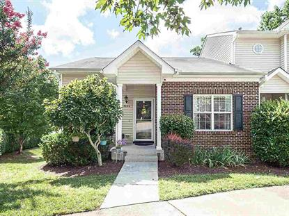 4646 Centrebrook Circle  Raleigh, NC MLS# 2330551