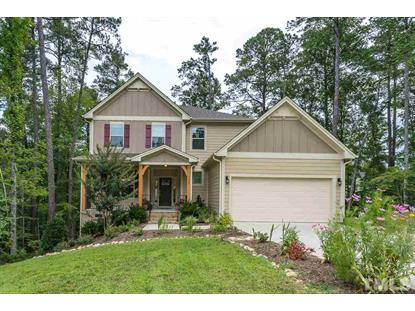 1055 Legend Oaks Drive  Chapel Hill, NC MLS# 2330567