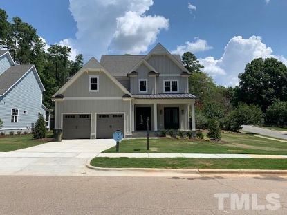 3419 Edgemont Drive Raleigh, NC MLS# 2330655