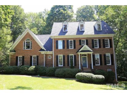 700 Presnell Court Raleigh, NC MLS# 2330911