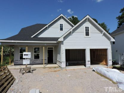 476 Cedar Pond Court  Knightdale, NC MLS# 2330942