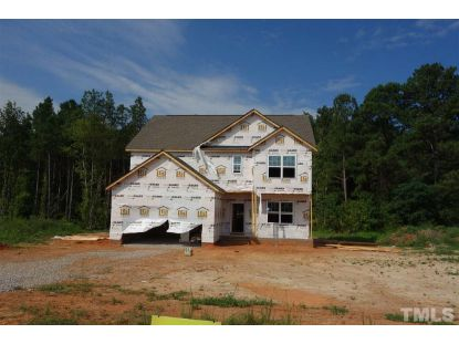 935 Weatherby Lane  Creedmoor, NC MLS# 2330964