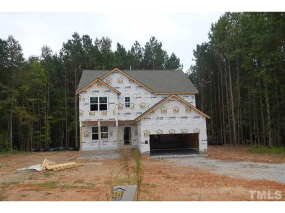 926 Weatherby Lane  Creedmoor, NC MLS# 2330966