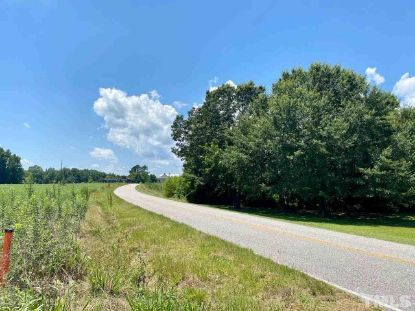 Langdon Road  Angier, NC MLS# 2330974