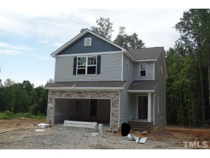 150 Teal Drive  Youngsville, NC MLS# 2330983