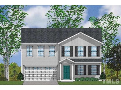 TBD 3 Sherril Place Lane  Garner, NC MLS# 2331015
