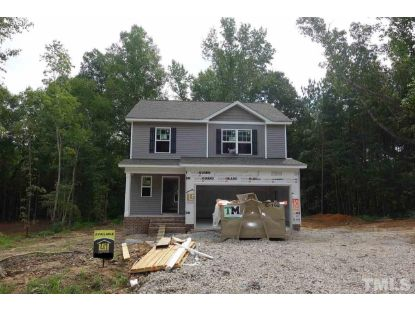 20 Otter Court Youngsville, NC MLS# 2331017