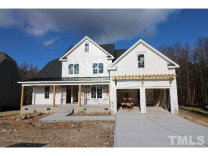 1517 Sweetclover Drive Wake Forest, NC MLS# 2331019