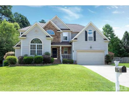113 Olde Tree Drive  Cary, NC MLS# 2331028