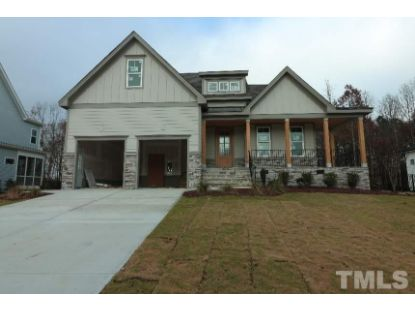 1425 Sweetclover Drive Wake Forest, NC MLS# 2331033