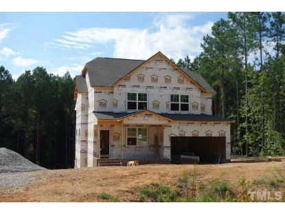 901 Weatherby Lane  Creedmoor, NC MLS# 2331041