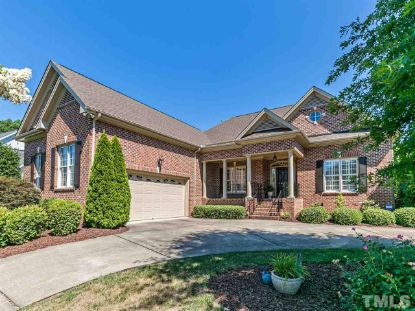 1321 Heritage Heights Lane Wake Forest, NC MLS# 2331132