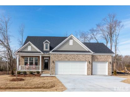 280 Beverly Place  Four Oaks, NC MLS# 2331297