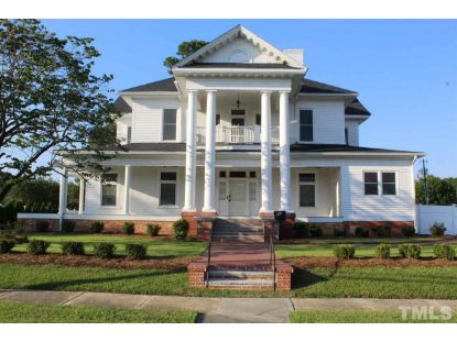 201 E Church Street Benson, NC MLS# 2331332