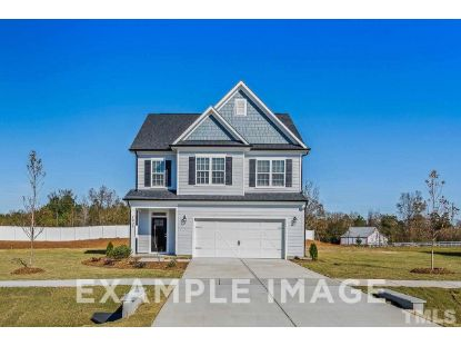 298 Beverly Place  Four Oaks, NC MLS# 2331339