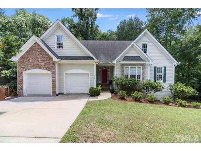 438 Deming Road  Chapel Hill, NC MLS# 2331358