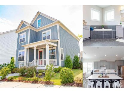 1612 Silo Ridge Drive  Wake Forest, NC MLS# 2331398