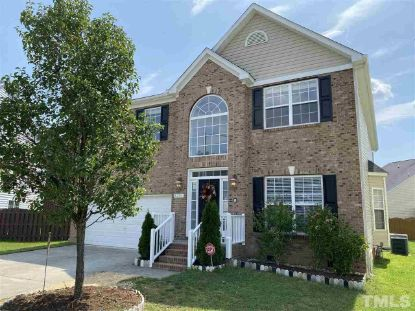 5304 Glenriver Court  Raleigh, NC MLS# 2331419