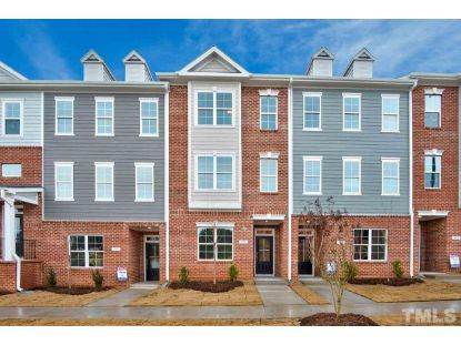 978 Gateway Commons Circle  Wake Forest, NC MLS# 2331502