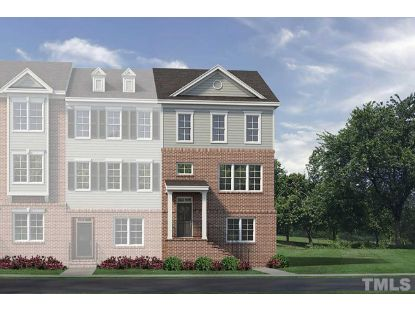 972 Gateway Commons Circle  Wake Forest, NC MLS# 2331514