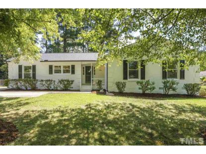 5908 North Hills Drive  Raleigh, NC MLS# 2331600