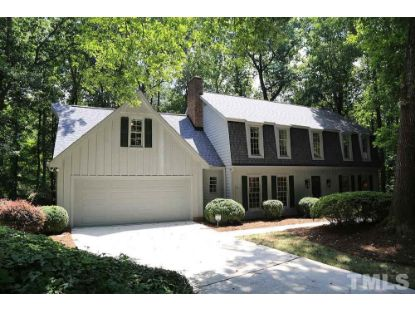 6404 Margate Court  Raleigh, NC MLS# 2331638