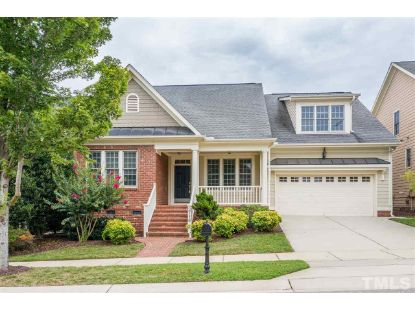 2716 Snowy Meadow Court  Raleigh, NC MLS# 2331662