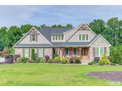 6905 Old Mills Road  Fuquay Varina, NC MLS# 2331668