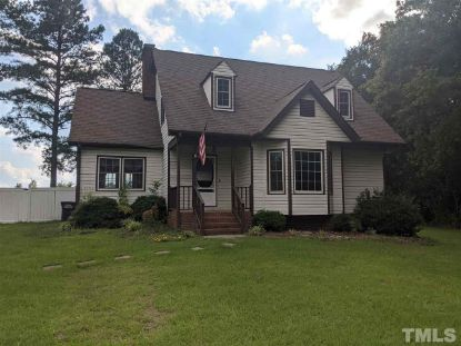 2933 Tram Road  Fuquay Varina, NC MLS# 2331744