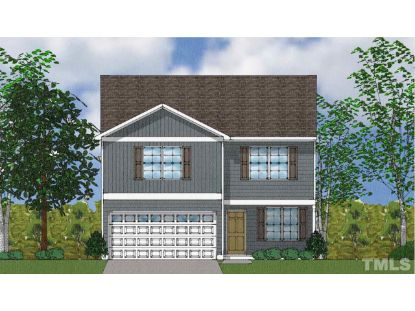 TBD 4 Sherril Place Lane  Garner, NC MLS# 2331824