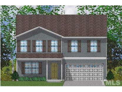 TBD 5 Sherril Place Lane  Garner, NC MLS# 2331825